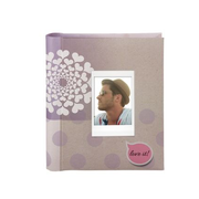 Fujifilm Instax Stylish photo album Multicolour 60 sheets