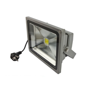 Synergy 21 S21-LED-TOM00263 floodlight 50 W Black, Grey A+