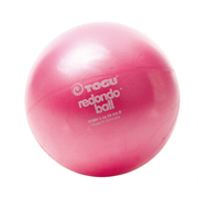 TOGU Redondo Ball exercise ball 26 cm Red Mini