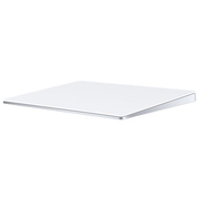 Apple Magic Trackpad 2 Touchpad Kabellos Silber, Weiß