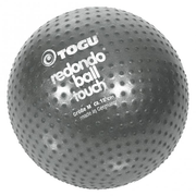 TOGU Redondo Ball Touch exercise ball 18 cm Anthracite Mini