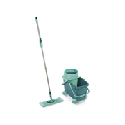 LEIFHEIT CLEAN TWIST XL mopping system/bucket Single tank Turquoise