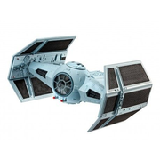 Revell Darth Vader's TIE Fighter 1:121 Assembly kit Spaceplane