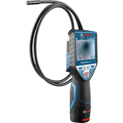 Bosch GIC 120 C Pro industrial inspection camera 8.5 mm Flexible-Obedient probe