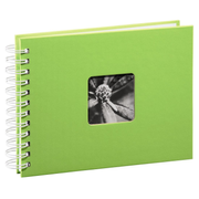 Hama Fine Art photo album Green 50 sheets 10 x 15 cm