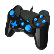 Bigben Interactive Kid-friendly Wired Controller for PlayStation 3