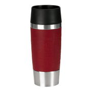 EMSA TRAVEL MUG cup Red
