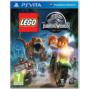 Warner Bros LEGO Jurassic World, PS Vita Italian PlayStation Vita