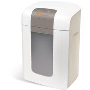 bonsaii 4S30 paper shredder Cross shredding 58 dB Beige, White