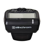 Elinchrom 19366 camera data transmitter 200 m Black