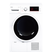 Amica WTP 14321 W tumble dryer Freestanding Front-load 8 kg A++ White