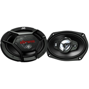 JVC CS-DR6940 car speaker Oval 4-way 550 W