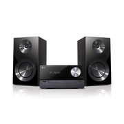 LG CM2460 home audio system Home audio micro system 100 W Black