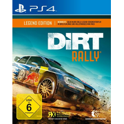 Codemasters DiRT Rally Legend Edition (PS4)