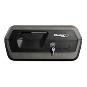 MASTER LOCK Large security chest