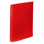 Viquel 020201 08 ring binder A4 Red