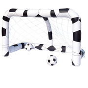 Bestway Inflatable Toy Soccer Net 2.13m x 1.22m x1.37m