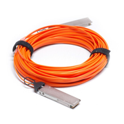 Cisco 10m 100GBASE QSFP InfiniBand cable QSFP+
