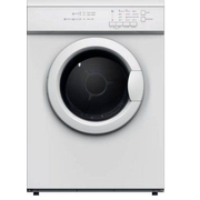 Amica WTA 14305 W tumble dryer Freestanding Front-load 7 kg C White