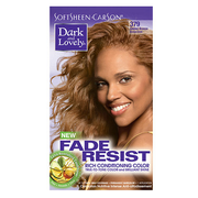 SoftSheen-Carson Dark and Lovely hair colour Brown
