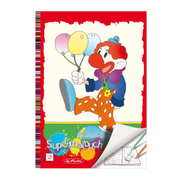 Herlitz 505404 colouring pages/book Coloring book/album