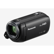 Panasonic HC-V380EG-K camcorder Handheld camcorder 2.51 MP MOS BSI Full HD Black
