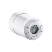 Devolo 9590 thermostatic radiator valve