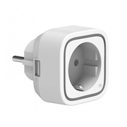 Z-Wave Smart Switch 6 smart plug 3000 W Blue, White