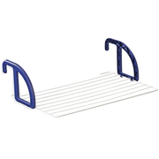 LEIFHEIT Classic 70 Wall-mounted rack Blue, White
