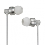 iBox Z3 Headset In-ear 3.5 mm connector White