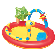 Bestway Inflatable Play Center 1.93m x 1.5m x 89cm