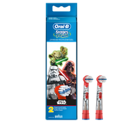 Oral-B Stages Power EB10 Star Wars 2pc 2 pc(s)