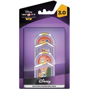 Disney Infinity 3.0 Zootopia Power Disc Pack