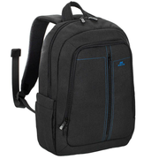 Rivacase 7560 backpack Black Polyester