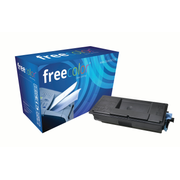 Freecolor TK3150-FRC toner cartridge 1 pc(s) Black