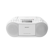 Sony CFD-S70 Personal CD player White