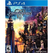 Square Enix Kingdom Hearts III Standard PlayStation 4