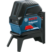 Bosch 0 601 066 E00 laser level Line/Point level 15 m 650 nm (<1 mW)
