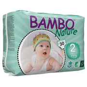 Bambo Nature Mini Boy/Girl 2 30 pc(s)
