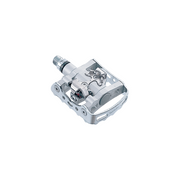 Shimano PD-M324 bicycle pedal Silver 2 pc(s)