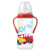 Tigex Cars Baby Feeding bottle, 300 ml -