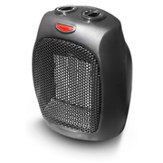 Adler AD 7702 Indoor Stainless steel 1500 W Fan electric space heater
