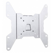 """Techly 13-37"""" Wall Bracket for LED LCD TV Fixed White"""" ICA-LCD 114WH"""