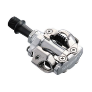 Shimano PD-M540 bicycle pedal Silver 2 pc(s)