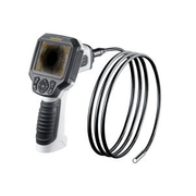 Laserliner VideoScope Plus industrial inspection camera 9 mm Flexible-Obedient probe IP67