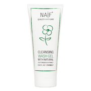 NAÏF 871795311730 face washing/cleansing gel 200 ml Unisex