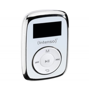 Intenso Music Mover MP3 player 8 GB White