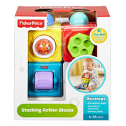 Fisher-Price DHW15 learning toy