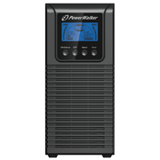 PowerWalker VFI 1000 TGS Double-conversion (Online) 1000 VA 900 W 3 AC outlet(s)