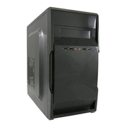 LC-Power LC-2009MB-ON computer case Mini Tower Black
